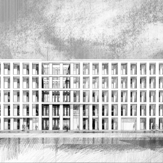 Competition for Polish Embassy in Berlin
