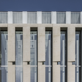 Polish Association of Architects competition for the best architectural building in Poland 2013