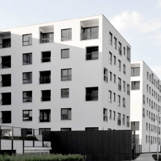 Polish Association of Architects competition for the best architectural building in Poland 2010